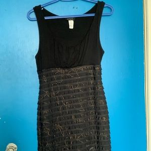 Eclipse dress.
